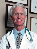 Frank Shallenberger, MD, HMD, ABAAM